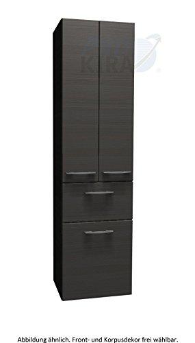 Pelipal Cassca Hochschrank / CS-HS 03-L/R / Comfort N / 45x168x33cm