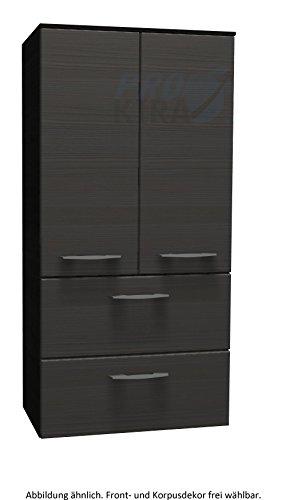 PELIPAL Cassca Midischrank / CS-MD 04 / Comfort N / B: 60 cm
