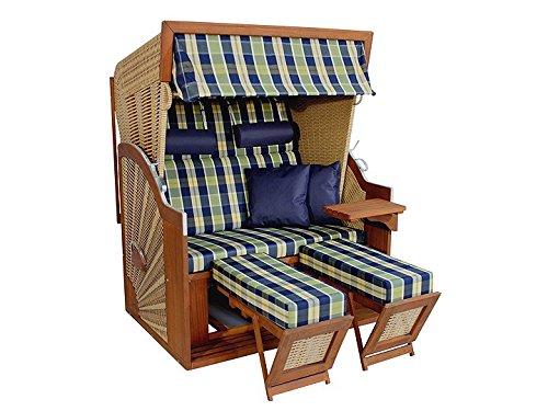 Strandkorb Pure Comfort XL arurog
