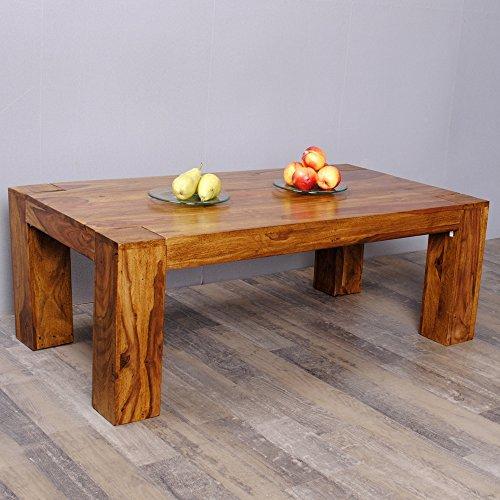sheesham massivholz couchtisch romeo palisander. Black Bedroom Furniture Sets. Home Design Ideas