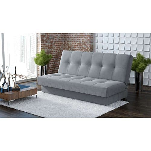 justyou caro einzelsofa sofa schlafsofa stoffbezug bxlxh 94x200x90 cm gro e farbauswahl. Black Bedroom Furniture Sets. Home Design Ideas