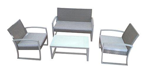 poly rattan gartenm bel gartengarnitur balkonm bel set gm4pr trend m bel24. Black Bedroom Furniture Sets. Home Design Ideas