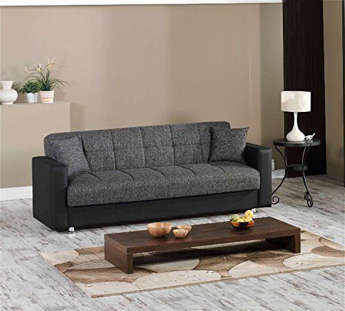 schlafsofa kippsofa sofa mit schlaffunktion. Black Bedroom Furniture Sets. Home Design Ideas