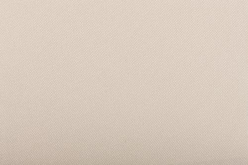ORIGINAL ROCKSTAR LE (Limited Edition) von WELCON mit Taschenfederkern: Luxus Boxspringbett 180x200 Härtegrad H3 in beige TTF in Matratze und Boxen, inkl. Topper