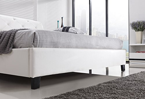 designer bett barock modern 78 doppelbett alle gr en 180x200 cm wei m bel24. Black Bedroom Furniture Sets. Home Design Ideas