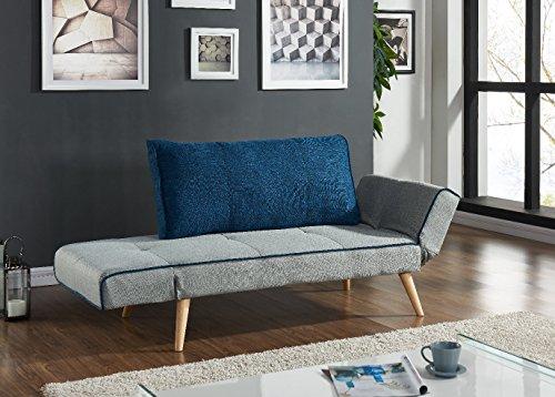 ebs schlafsofa sofabett 3 sitzer sofa klappsofa modern design 5 m bel24. Black Bedroom Furniture Sets. Home Design Ideas