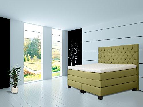rockstar se skyscraper edition von welcon boxspringbett 180 200 h rtegrad h1 h2 h3 h4 oder. Black Bedroom Furniture Sets. Home Design Ideas