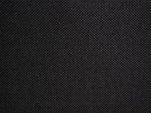 Boxspringbett King Size XL 180x200 cm Webstoff Anthrazit