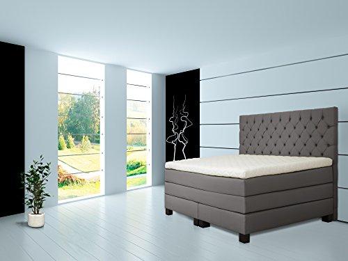 rockstar se skyscraper edition von welcon boxspringbett. Black Bedroom Furniture Sets. Home Design Ideas