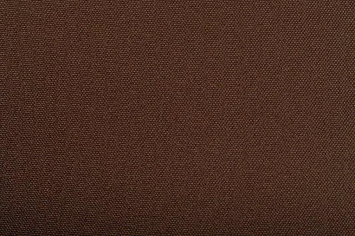 ORIGINAL ROCKSTAR LE (Limited Edition) von WELCON mit Taschenfederkern: Luxus Boxspringbett 180x200 Härtegrad H3 in braun TTF in Matratze und Boxen, inkl. Topper