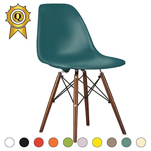 Promo 1 x stuhl design inspiration eiffel f e lackiertem for Design stuhl eiffel