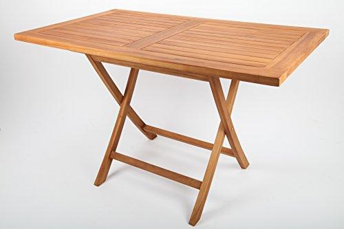 point garden gartenm bel gartentisch teakholz teak tisch neu m bel24. Black Bedroom Furniture Sets. Home Design Ideas