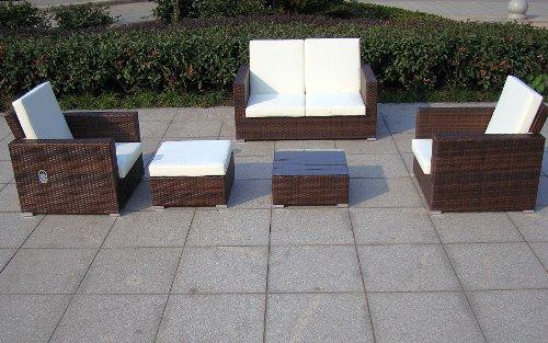 baidani rattan lounge garnitur move m bel24. Black Bedroom Furniture Sets. Home Design Ideas