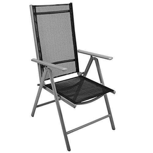 Nexos stuhl klappstuhl gartenstuhl hochlehner f r for Hochlehner stuhl