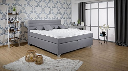 Boxspringbett breckle arga top m bel24 for Best moebel24