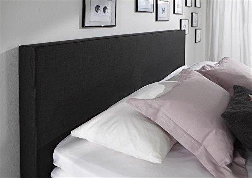 breckle boxspringbett 200 x 200 cm classico box stauraum 1000 tfk big topper gel premium comfort. Black Bedroom Furniture Sets. Home Design Ideas