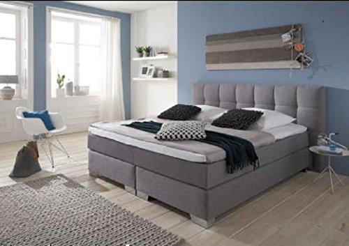 breckle boxspringbett 160 x 200 cm dorinta box mit stauraum 500 hollanda 1000 gel topper gel. Black Bedroom Furniture Sets. Home Design Ideas