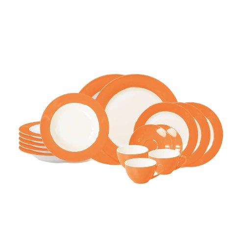 flirt by ritzenhoff breker doppio orange kombiservice. Black Bedroom Furniture Sets. Home Design Ideas