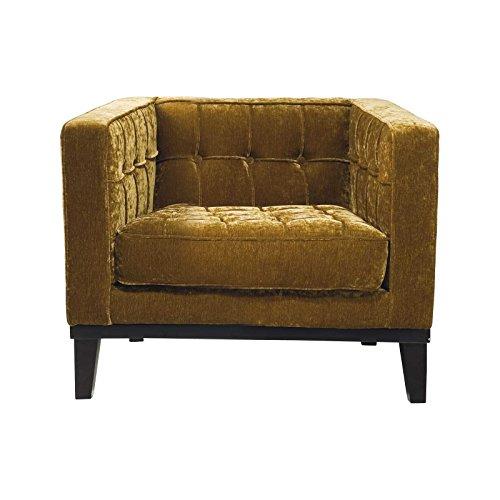 Kare mirage sessel andere gelb 80 x 81 x 70 cm m bel24 for Sessel 80 cm