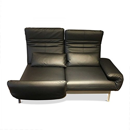 rolf benz schlafsofa 380 plura mit stufenloser liegeposition ausstellungsst ck m bel24. Black Bedroom Furniture Sets. Home Design Ideas
