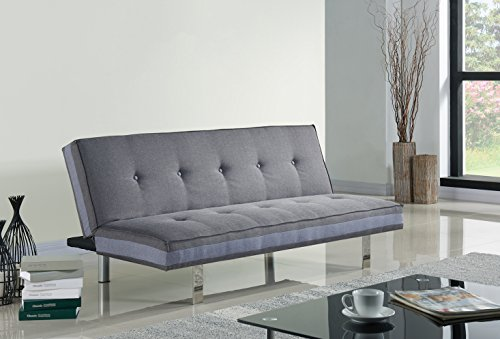 schlafsofa sofabett couch 3 sitzer sofa klappsofa f r familie m bel24. Black Bedroom Furniture Sets. Home Design Ideas