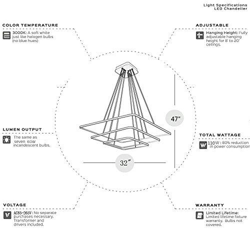 saint mossi exklusiv entwurf modern h ngelampe pendelleuchte kronleuchter l ster led. Black Bedroom Furniture Sets. Home Design Ideas
