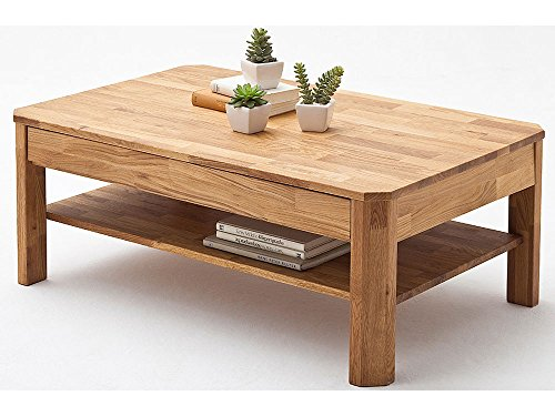 couchtisch asteiche massiv m bel24. Black Bedroom Furniture Sets. Home Design Ideas