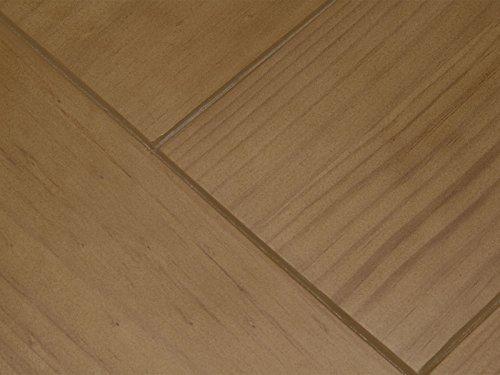 massivum Couchtisch Catana 130x46x65 cm MDF grau lackiert