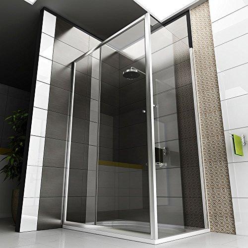 Duschkabine Duschabtrennung Dusche Duschwand Duschtür