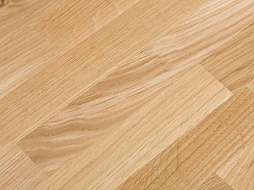 Massivum Camano Couchtisch, Holz, natur, 60 x 110 x 42 cm