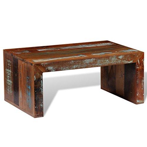 vidaxl couchtisch beistelltisch wohnzimmertisch sheesham teak truhe vintage massivholz m bel24. Black Bedroom Furniture Sets. Home Design Ideas