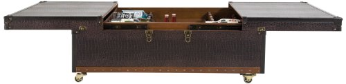 Kare 75167 Couchtisch Bar Colonial