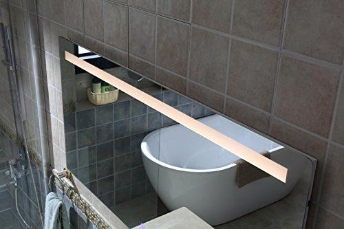 badspiegel badezimmerspiegel wandspiegel spiegel led. Black Bedroom Furniture Sets. Home Design Ideas