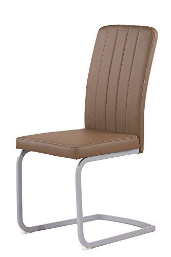 cavadore stuhl set svea 4 esszimmer st hle ohne