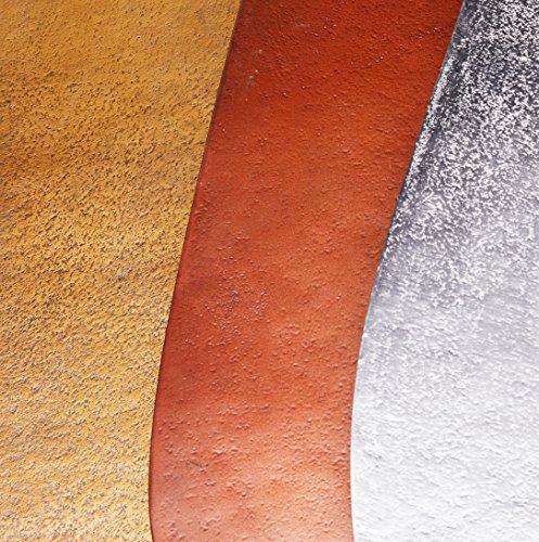 Kare 79437 Couchtisch Loft Triangle Vintage (3/Se