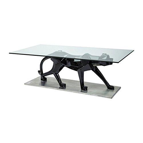 Couchtisch Black Cat 140x 70cm Kare Design