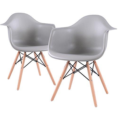 Esszimmerstühle mit Armlehne
