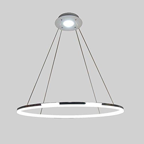 lightinthebox pendelleuchte modernem design led ring haupt leuchte decke flush montage. Black Bedroom Furniture Sets. Home Design Ideas