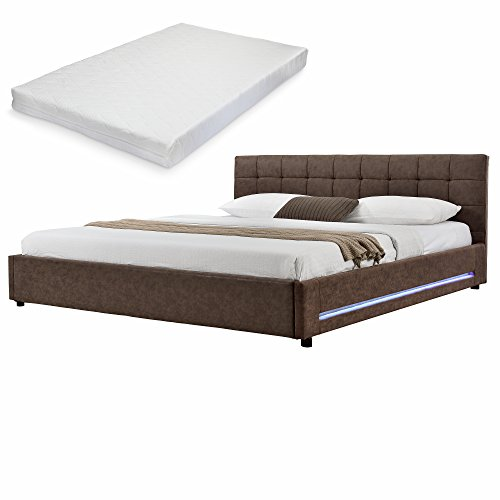 MyBed + Matratze Kollektion 28