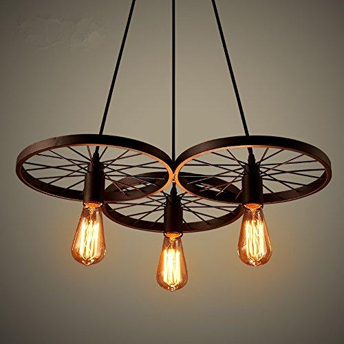 Retro Industry Design Pendelleuchte Im Loft Style Esszimmer Vintage Retro Hangeleuchte Lampe Wohnzimmer