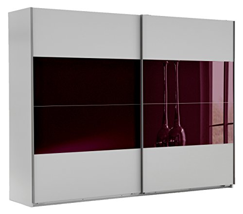 wimex 507074 schwebet renschrank 225 x 210 x 65 cm. Black Bedroom Furniture Sets. Home Design Ideas