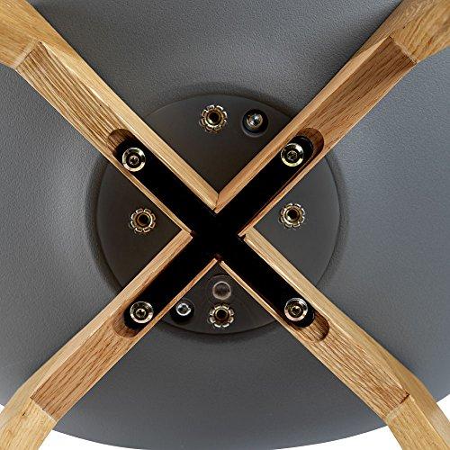 Butik fl20368 4 moderner design esszimmerstuhl consilium for Moderner esszimmerstuhl