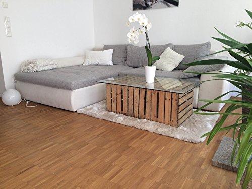 4 st ck weinkisten gebrannt geflammt tisch aus obstkisten shabby chic set 5 m bel24. Black Bedroom Furniture Sets. Home Design Ideas