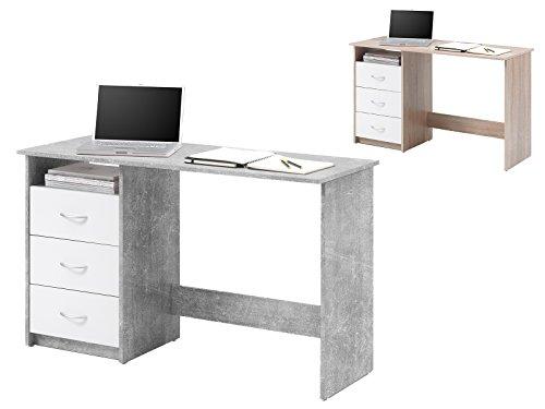 Schreibtisch computertisch arbeitstisch b rotisch for Schreibtisch arbeitstisch