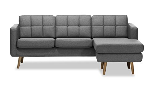 ecksofa brest rechtsstellbar l sofa eckcouch retrosofa vintgesofa polsterecke polstersofa. Black Bedroom Furniture Sets. Home Design Ideas