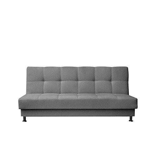 schlafsofa enduro iii mit bettkasten 3 sitzer sofa couch
