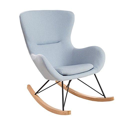 Sessel auf m bel24 entdecken m bel24 topangebote - Designer schaukelstuhl ...