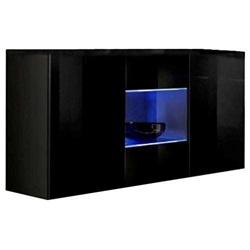 JUSTyou FLI II Kommode Sideboard Wohnzimmerschrank (HxBxT): 70x120x40 cm große Farbauswahl