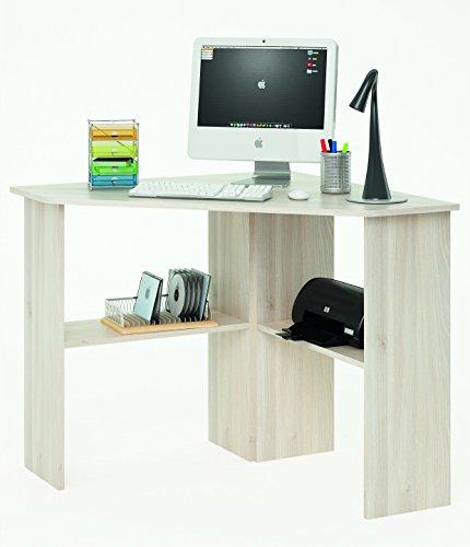 13Casa–Legal Eck-Schreibtisch. Abm. 84x 84x 74H cm. Paneele.