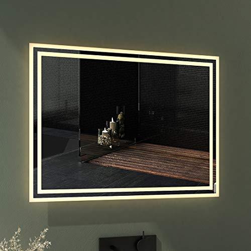 LED Badspiegel 04